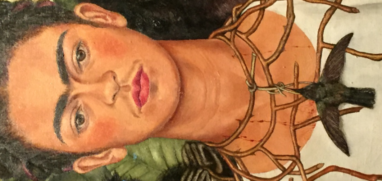 Frida. Beyond the myth – Mudec Milano Italy