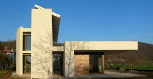 Edificio CasaClima A